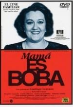 Mamá Es Boba (1997) afişi