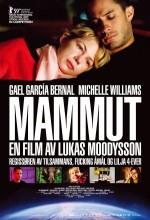 Mammoth (2009) afişi