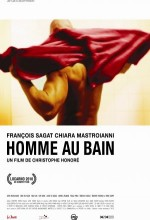 Man At Bath (2010) afişi