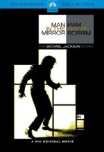 Man in the Mirror: The Michael Jackson Story (2004) afişi