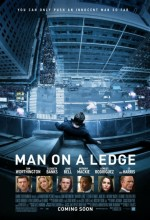 Man on a Ledge 2012 Full T�rk�e Dublaj izle