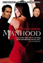 Manhood (2003) afişi