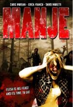 Manje' (2007) afişi