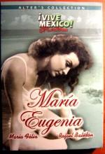 María Eugenia (1943) afişi