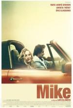 Mike (2011) afişi