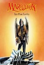 Marillion: Live From Loreley (1987) afişi