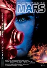 Mars (1997) afişi
