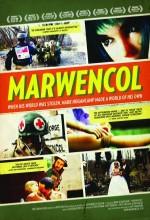 Marwencol (2010) afişi