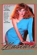 Mascara! (1982) afişi