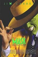 Maske (1994) afişi