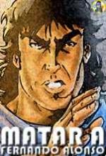 Matar A Fernando Alonso (2008) afişi