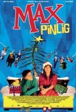 Max Pinlig (2008) afişi
