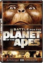 Maymunlar Gezegeninde Savaş