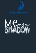Me And My Shadow (2015) afişi