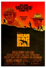 Mean Dog Blues (1978) afişi