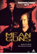 Mean Guns (1997) afişi