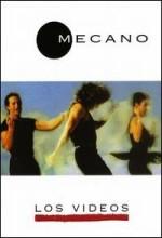 Mecano - Los Vídeos (1992) afişi