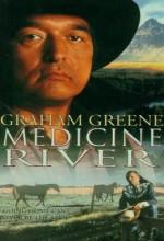 Medicine River (1993) afişi