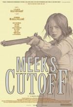 Meek's Cutoff  Kestirme Yol