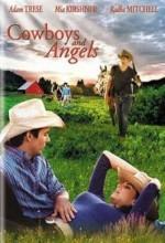 Melek Öpücüğü (2000) afişi