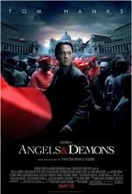 Melekler ve Şeytanlar (2009) afişi