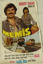 Memiş (1977) afişi