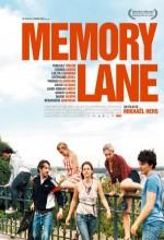 Memory Lane (2010) afişi