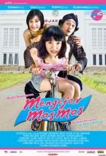 Mengejar Mas-mas (2007) afişi