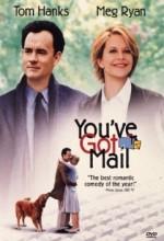 Mesajınız Var (1998) afişi