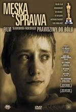 Meska Sprawa (2001) afişi