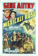 Mexicali Rose (ı)