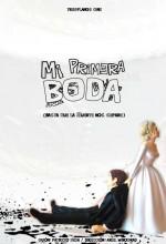 Mi Primera Boda (2011) afişi
