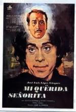 Mi Querida Señorita (1972) afişi