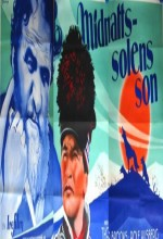 Midnattssolens Son (1939) afişi