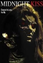 Midnight Kiss (1993) afişi