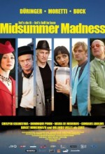 Midsummer Madness (2007) afişi