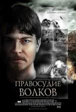 Pravosudie Volkov (2010) afişi