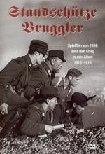 Militiaman Bruggler (1936) afişi