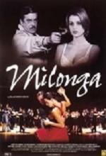 Milonga (1999) afişi