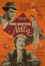 Min Datter Nelly (1955) afişi