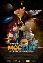 Misión En Mocland: Una Aventura Super Espacial (2008) afişi