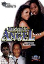 Missing Angel 3