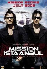 Mission İstaanbul (2008) afişi