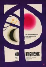 Mój Drugi Ozenek (1964) afişi