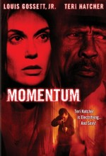 Momentum (2003) afişi
