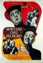 Mon Curé Chez Les Riches (1952) afişi