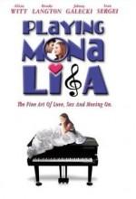 Mona Lisa'yı Oynamak (2000) afişi