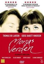 Monas Verden (2001) afişi