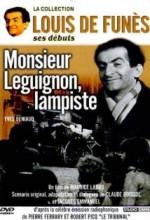 Monsieur Leguignon, Lampiste (1952) afişi