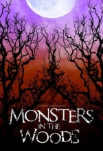 Monsters In The Woods (2011) afişi